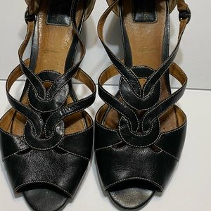 Size 10 Clark's Sandals